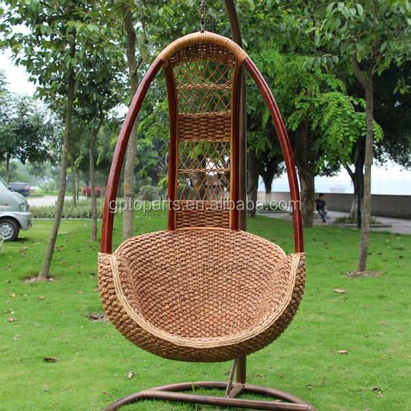 Preferred Outdoor Furniture Freestanding Chair Garden Chair Single Seat  QQ42