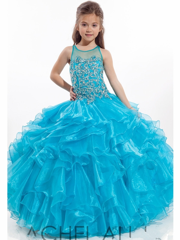 Cheap Girl Ball Gown Dresses Find Girl Ball Gown Dresses Deals On