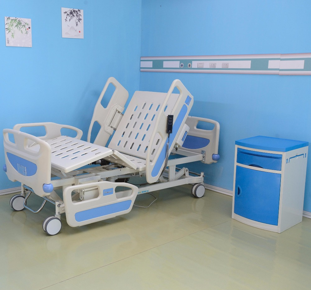 China Hill Rom Hospital Bed Wholesale Alibaba