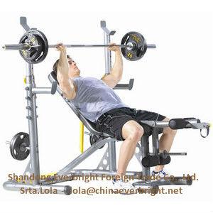 Aparatos de gimnasia fitness nuevos equipos para gimnasio for Aparatos de gym