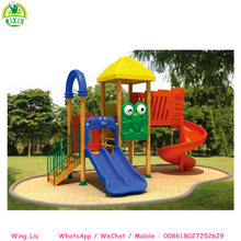 Steady lobster style playground slide kindergarten children play equipment amusement park kids play ground QX-11055C