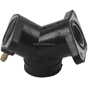 For Yamaha Virago Xv250 Carb Intake Carburetor Air Joint Boot Connector -  Buy Carburetor Connector Xv250,Xv250 Carburetor Connector,Xv250 Plastic Air