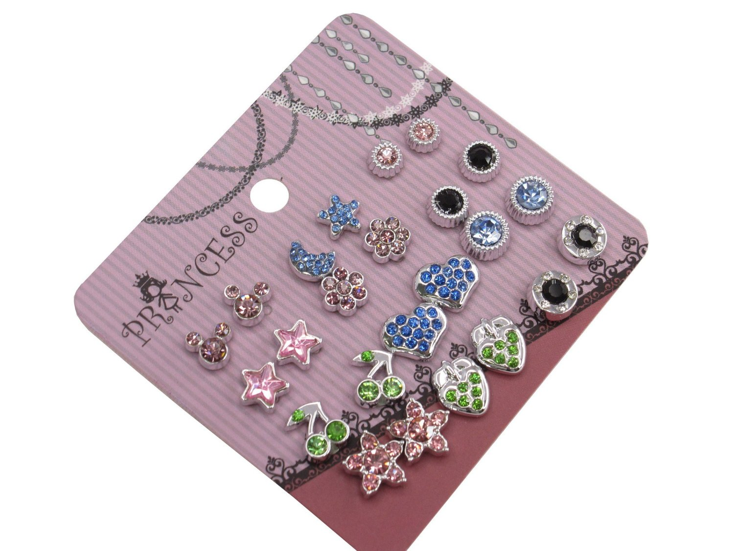 Cheap Magnetic Stud Earrings For Kids, find Magnetic Stud Earrings ...