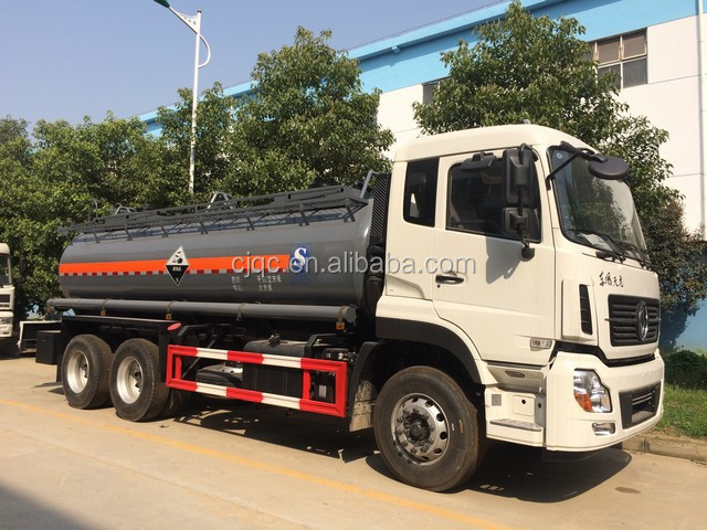 Good performance sulfuric acid chemical truck ,chemical liquid tanker price