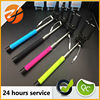 Hot sales selfie stick monopod,cell phone monopod selfie stick,cable monopod