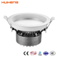 Stretch Ceiling Spring Ring 125Mm Recessed 15W 5 Inch LED Spotlight