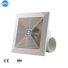 ABS Material Fabrik Auspuff Ventilator Badezimmer Verwenden Sicherheit Fan