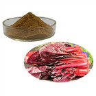 Pure Natural 100:1 50:1 10:1 5:1 Powder Red Spinach Extract