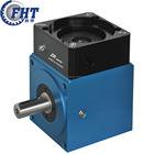 small dimension 90 degree gearbox reducer