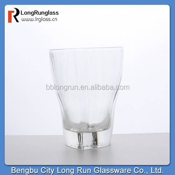 Longrun China Suppliers Imported Glassware High Quantity Heart ...