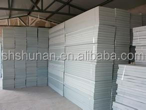 XPS extruded polystyrene foam insulation board