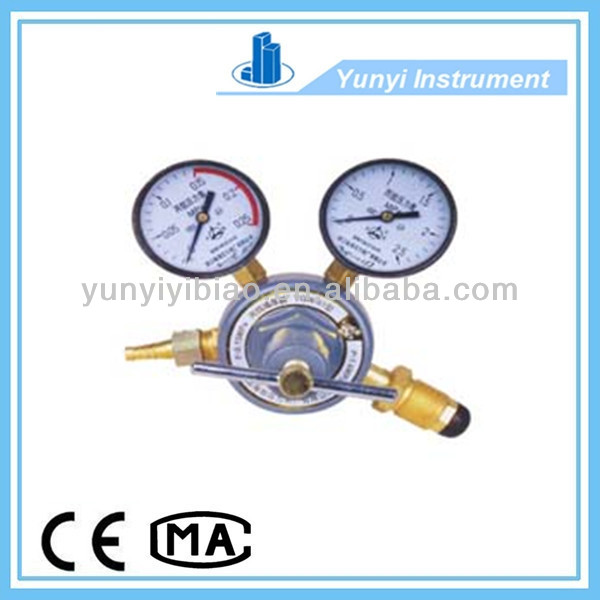 YQW-01 Propane Regulator