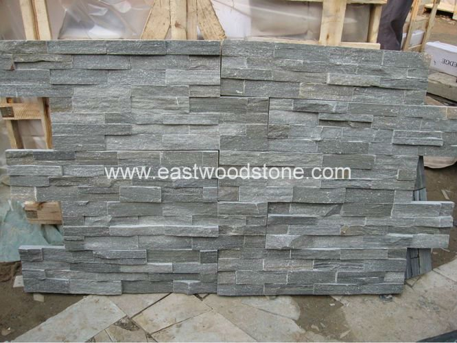 Slate Tile Adhesive Stone Ledger Product On Alibaba