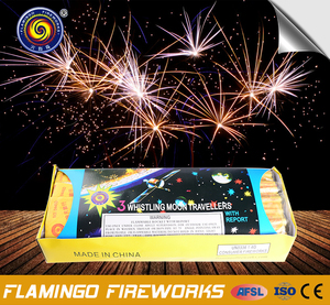 Wholesale 3 Whistling Moon Travellers buy fireworks
