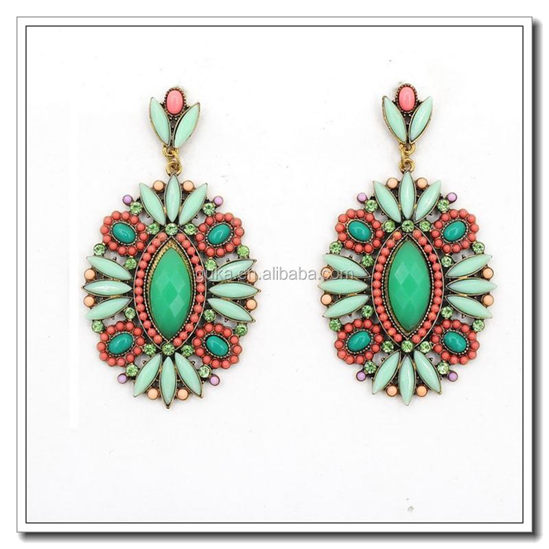 Alibaba Express Jewelry Hanging Tanishq Diamond Earrings - Buy ...