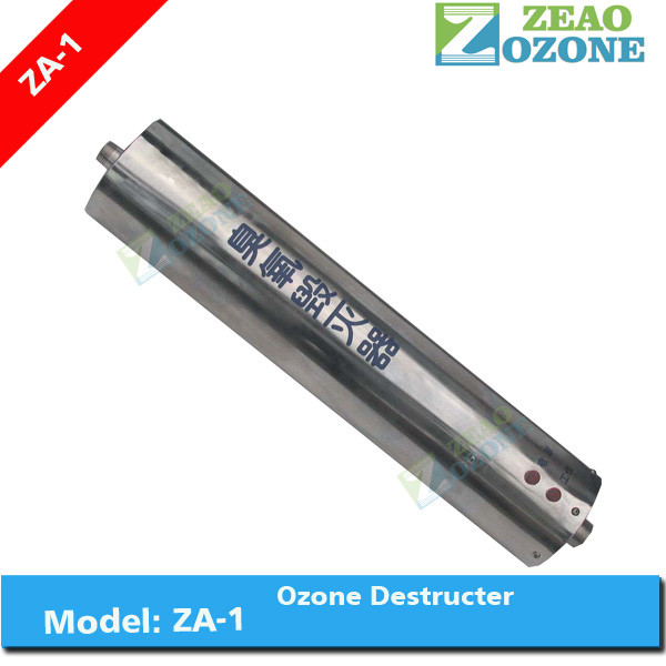 room ozone destruct unit,ozone destroyer with price