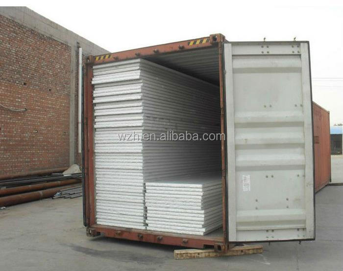 Mobile Home Wall Panels high quality mobile home wall panel/polywood wall panel/pvc wall