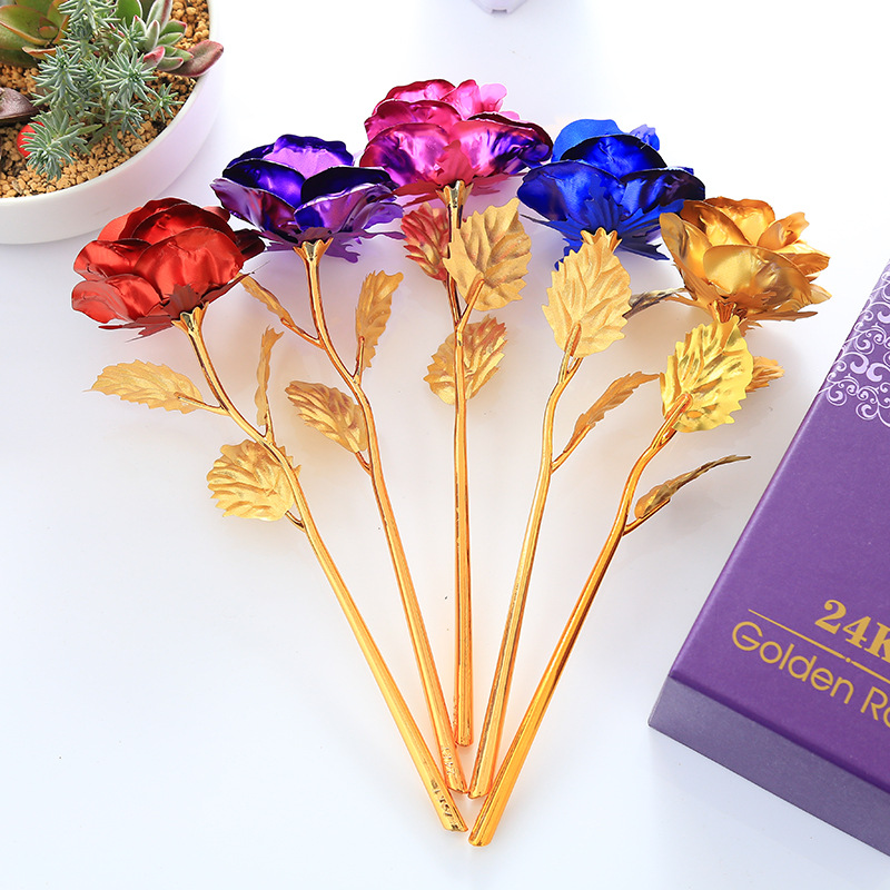 China Golden Rose Flower Manufacturers And Suppliers On Alibaba