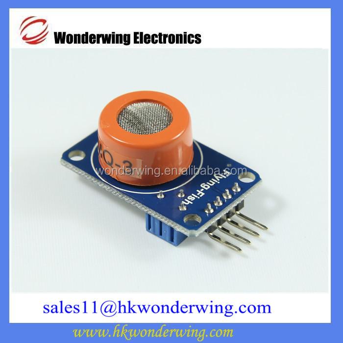 Brain Wave Sensor Module Eeg Z Sensor Innovative