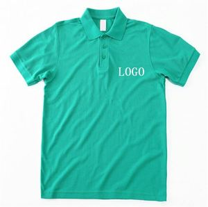 Wholesaler Ring Spun Silk Screen Print 120Gsm Wholesale Polo T Shirts For Kids