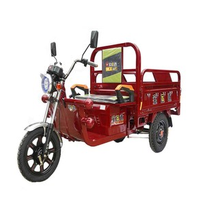 electric truck cargo bike electric vehicle tricycle cargo/electric rickshaw price