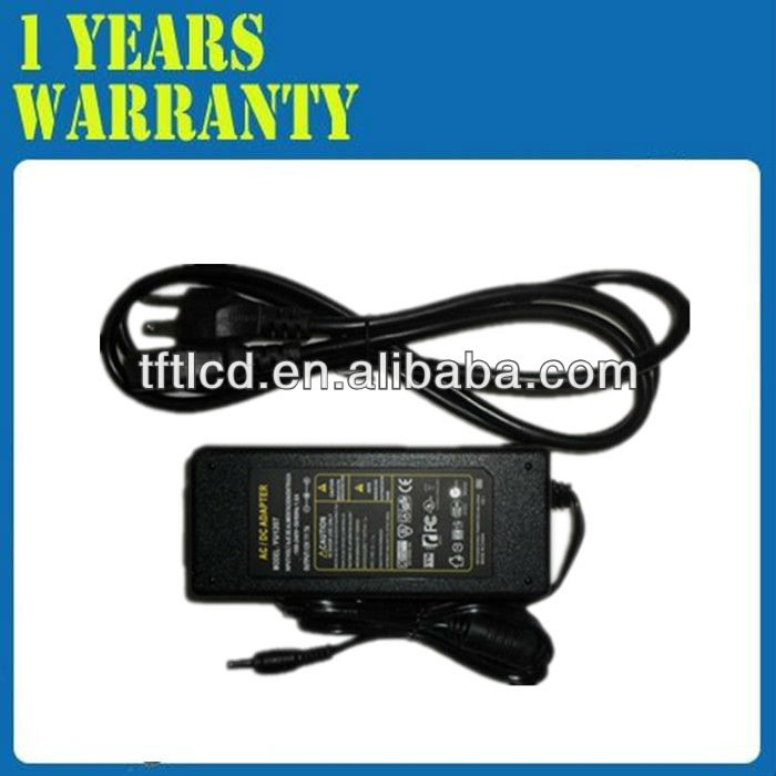 12V 7A 84W Led Power Supply Adapter For LCD Monitor