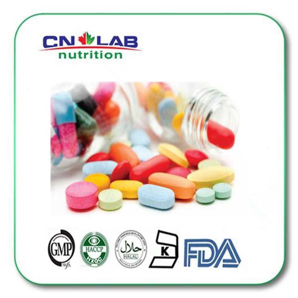Hot Sale B Vitamins /vitamin B6/vitamin B Complex