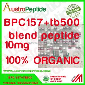 bpc157 with tb500 10mg blend peptide, mixed peptide bpc157 tb500 , tb-500 +  bpc-157 10 mg