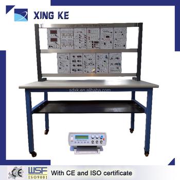 Lab: Electronics
