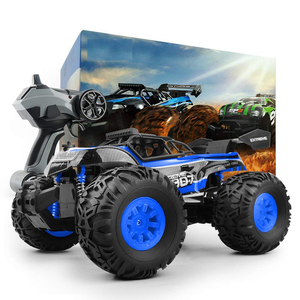 RC Stunt Car Remote Controlled Kids Electrical Car