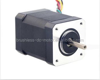 Zzmotor 42blf100 240 24v 4000rpm 105w 0 25nm Brushless Dc Motor