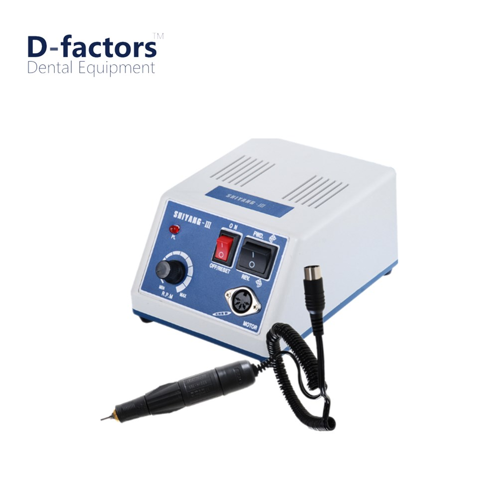 35000rpm Saeyang Marathon N3 dental electric brushless micromotor from KOREA