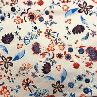 New arrival high quality digital printing 100% cotton duck canvas broadcloth fabric