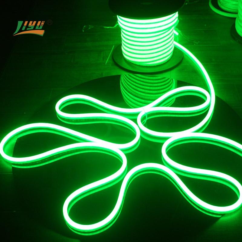 promotion standard color best led neon flex price