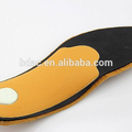latex orthotic arch support insole leather shoes insoles manufacturer