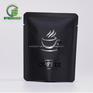 Coffee sachet, drip coffee bags for sale