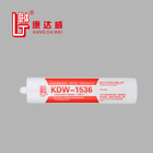 Silicone Sealant for Solar Panel Modules good resistance to water silicone rubber