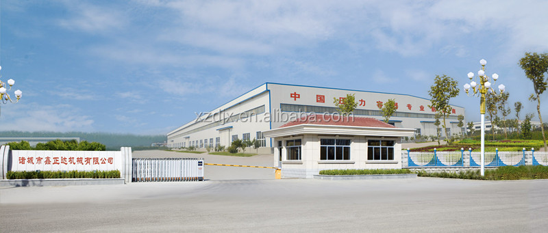 Industrial Fish Waste Bone Recycling System