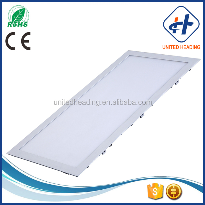 36w rectangle recessed 30*60cm slim led module ceiling panel light