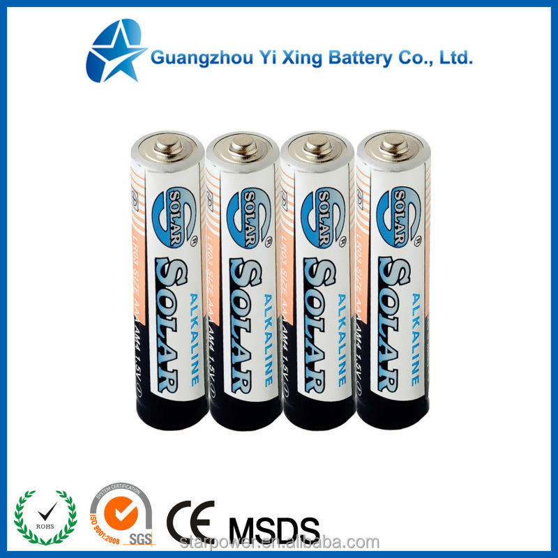 1.5v size aaa lr03 energizer battery