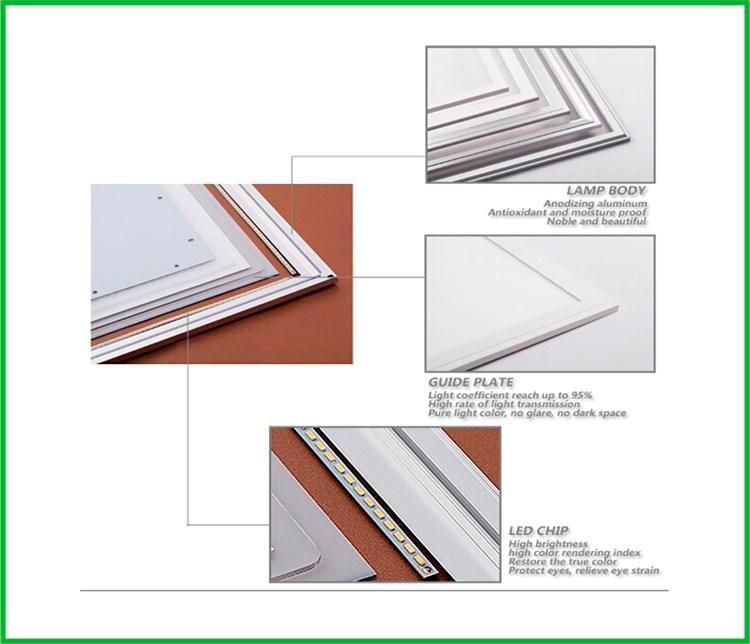 New Innovation Factory Panal Lighting Good Price Worbest 600x600 Led Ceiling Light Buy 600x600