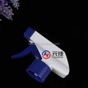China single finger trigger hand pump garden sprayer