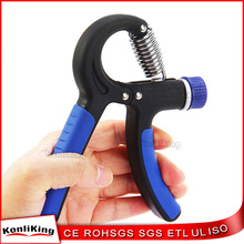 Multi-functional Finger Muscle Developer Hand Grip Gripper Strength Trainer with best quality