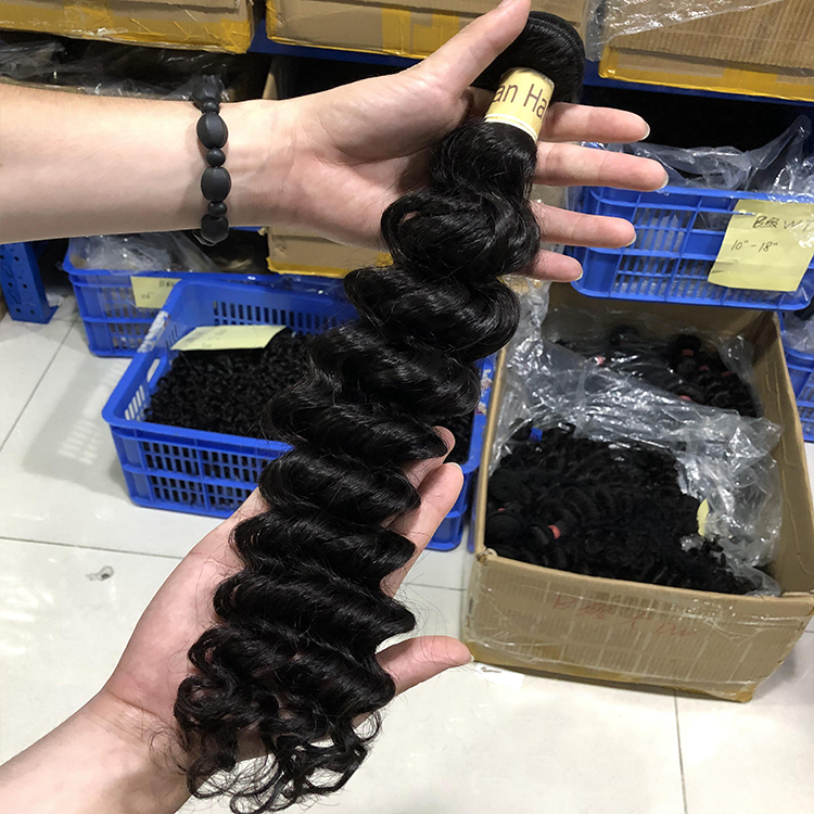 Alimina Natural brazilian human hair bundle,100% human guangzhou hair extension factory,raw virgin pixie curls human hair