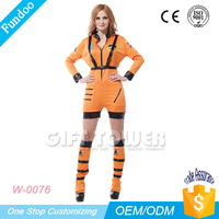Wholesale Halloween Cosplay Prom Party Costumes of Women Career