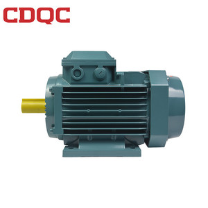 300 hp TA Series Three-Phase electric motor