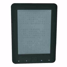 Hot Sale Android dual-core 6 Inch Ebook Reader Intelligence Electronic Book LCD ink ScreenTexet Ebook Reader