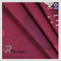 Polyester Indian Printing Fabric Wholesale