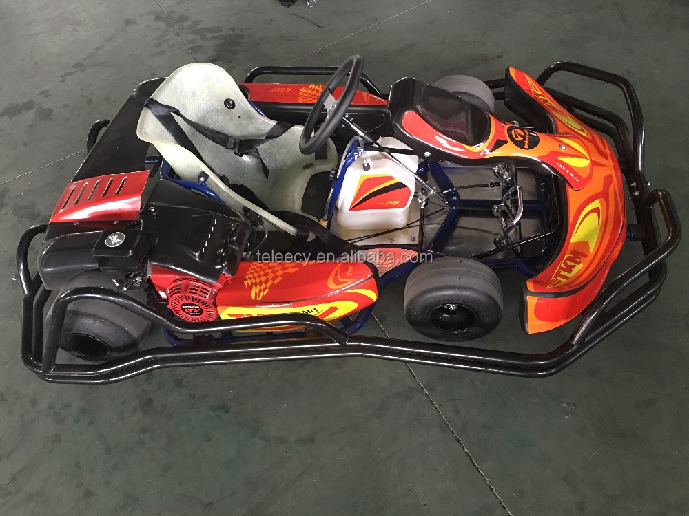 New 160cc 200cc 270cc Pedal Go Kart for Sale
