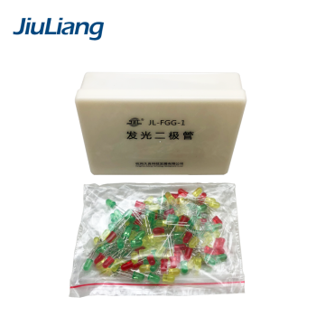 JL-FGG-1 5mm laser uv led diode 1w 5w